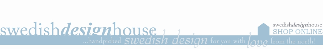 Swedish Design House