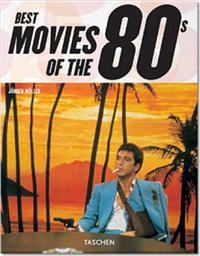 Best Movies of the 80s (Inbunden)