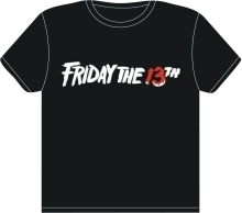 Friday The 13:th - T-Shirt (L)