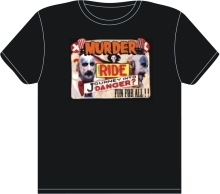 House Of 1000 Corpses - T-Shirt (L)