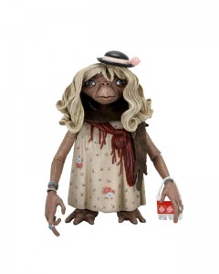 "E.T.- The Extra-Terrestrial 7"" Figur - Dress Up - Neca ET"