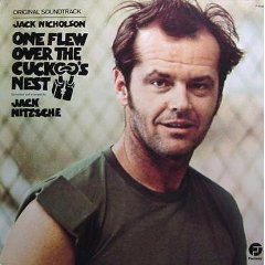 Soundtrack : One Flew Over The Cuckoo's Nest (CD)