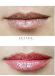 "Nyx ""Pump It Up""lip plumper."
