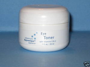 Linda evans rejuvenique eye toner