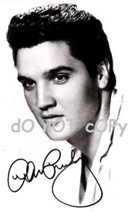 Elvis Presley decal nail stickers.