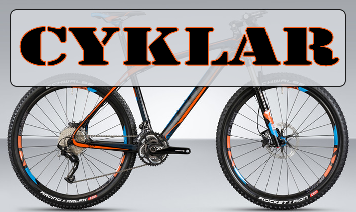 Cyklar