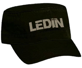 TOMAS LEDIN - CAP