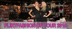 Flirtfashion On Tour 2015