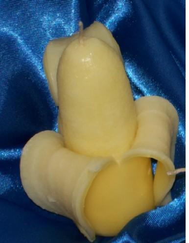 Banan-ljus