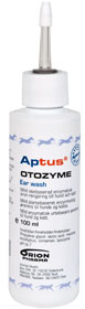 Otozyme Ear Wash