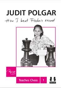 How I Beat Fischer's Record - Judit Polgar Teaches Chess 1