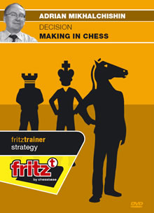 Decision making In Chess
