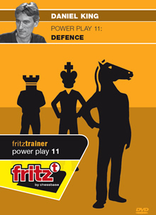 Power Play 11: Defence