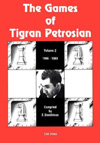 The Games of Tigran Petrosian Volume 2