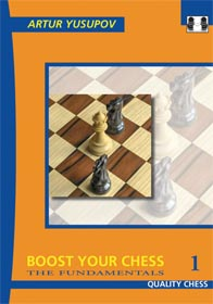 Boost Your Chess 1: The Fundamentals
