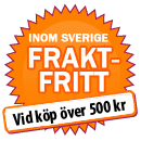 Handla T O M 24/12 så blir din fraktkostnad endast 1 kr! Gäller för leveranser inom Sverige.