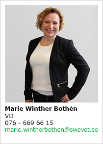 Marie Winther Bothén