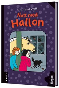 Natt med Hallon