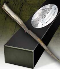 Cinema replicas the wand of grindelwald for Harry potter grindelwald wand