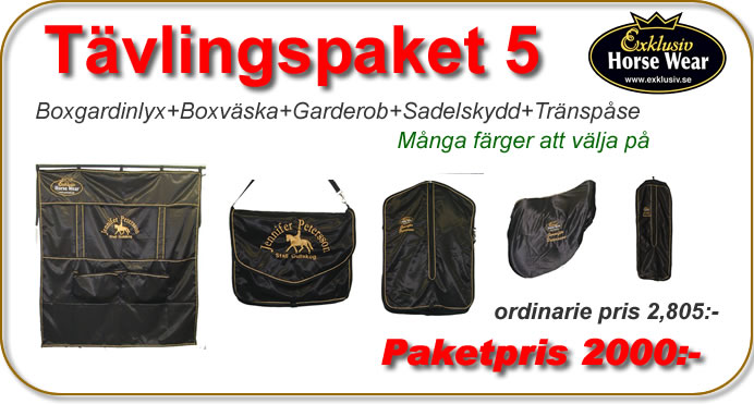 Tävlingspaket 5