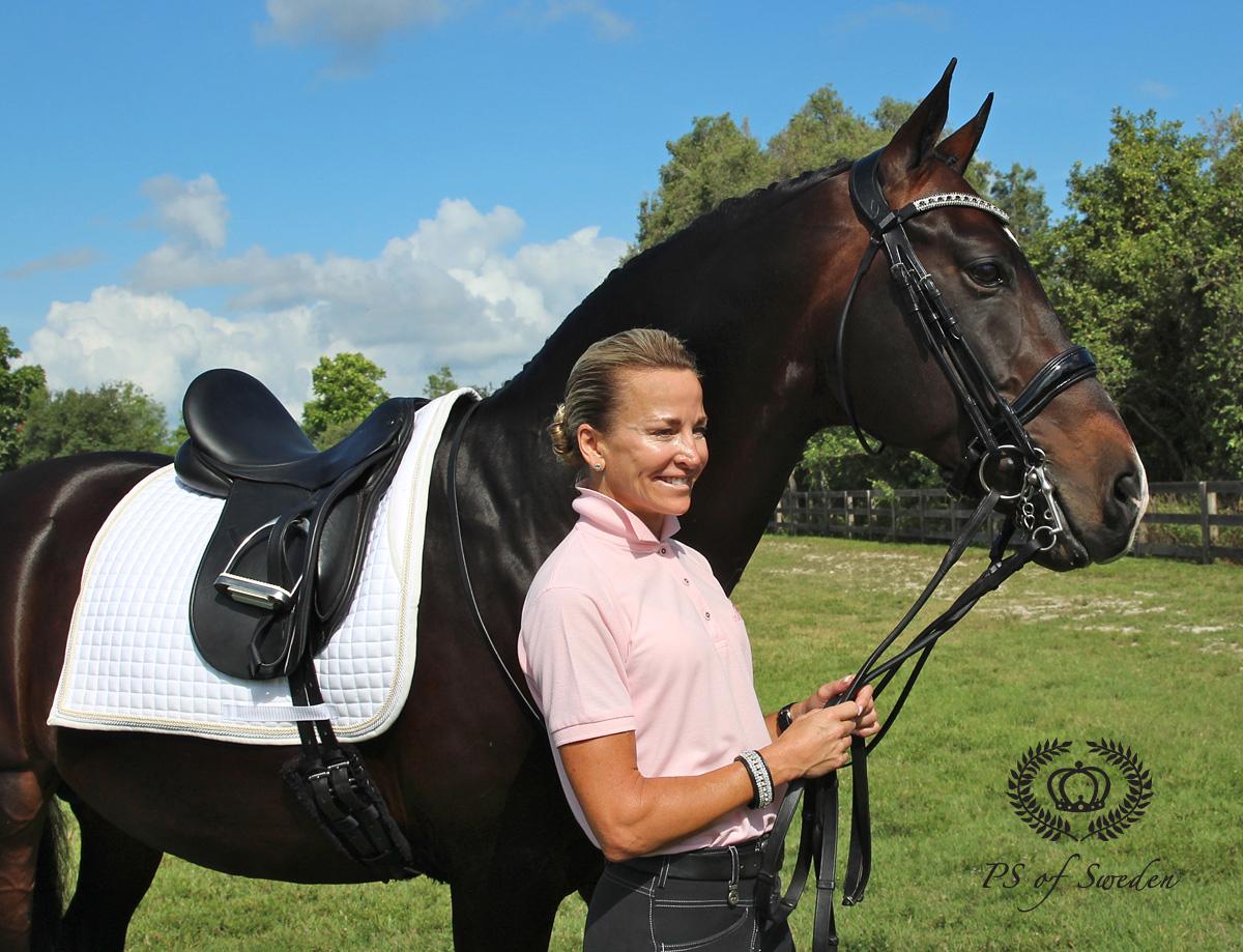 lisa wilcox dressage trainer