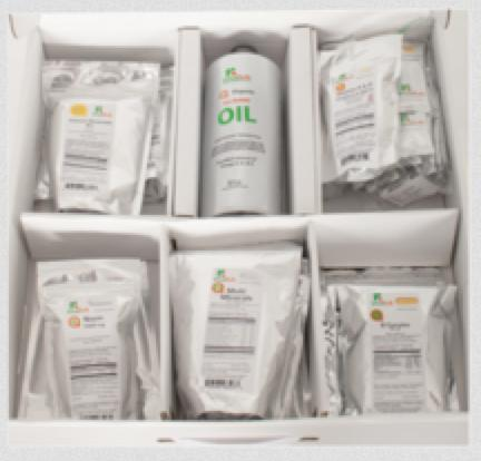 Personal Vitamin Kit (Purification)