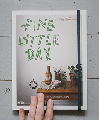 FINE LITTLE DAY BOOK