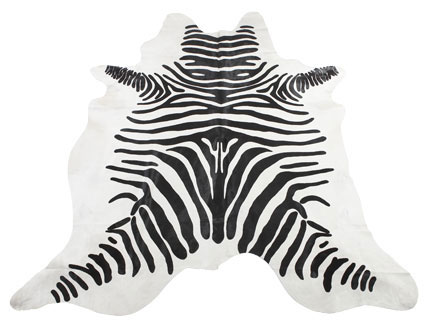 Zebra matta jysk