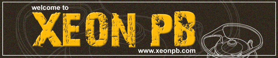 XEON PAINTBALL