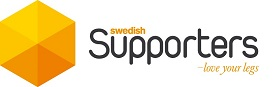 Swedish Supporters logo