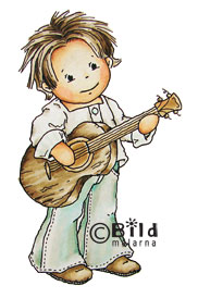 Mimo guitar