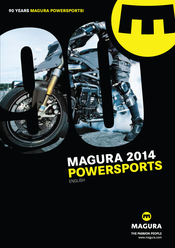 Maguea Catalogue 2013