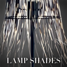 Lamps shades Kamelo
