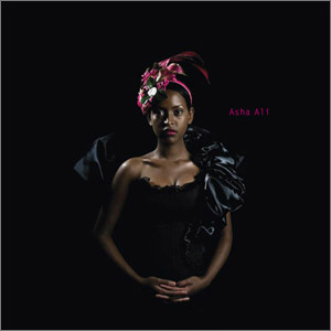 ASHA ALI - ASHA ALI (CD)