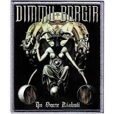 Dimmu Borgir - Patch