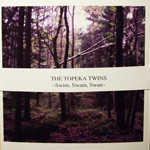 The Topeka Twins - Swim, Swam, Swan