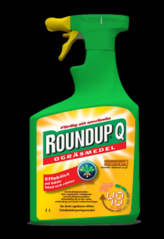 ROUNDUP Q, 1 lit. spray