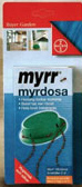 Myrr, myrdosa