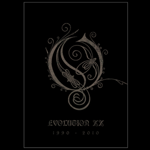 Opeth - (Evolution XX) Program