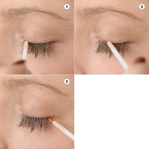 hur får man längre ögonfransar