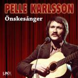 Önskesånger Pelle Karlsson - CD