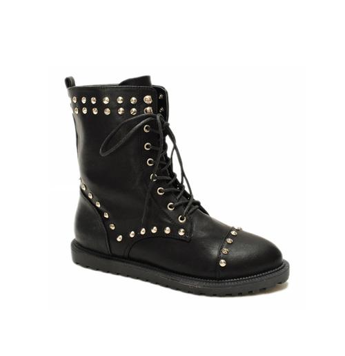 Mani Boots