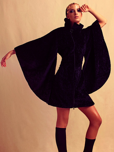 Canopus Coat 2