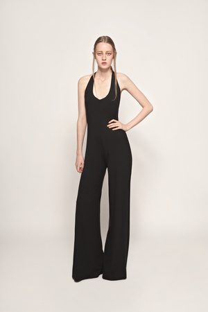 Thunder Jumpsuit