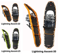 Lightning Ascent