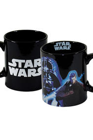 Star Wars - Logo - Mugg