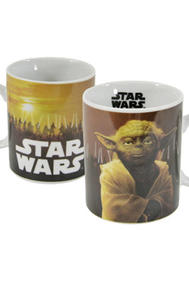 Star Wars - Yoda - Mugg