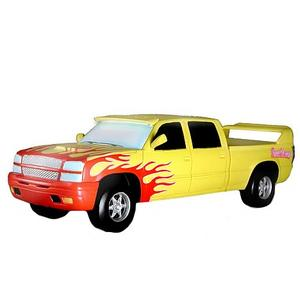 "Kill Bill - Pussy Wagon Truck - Limited Replica - 8""- Neca"