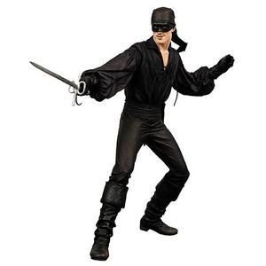 "Princess Bride - Dread Pirate Roberts 7"" Figur - Neca"