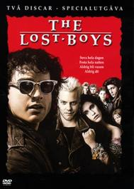 The Lost Boys (2-Disc) (DVD)